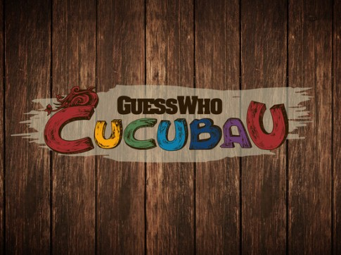 Guess Who - Cucubau (Videoclip)