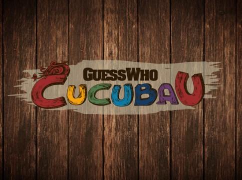 Guess Who - Cucubau (Videoclip)