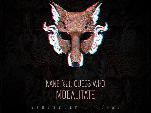Nane feat. Guess Who - Modalitate (Videoclip)